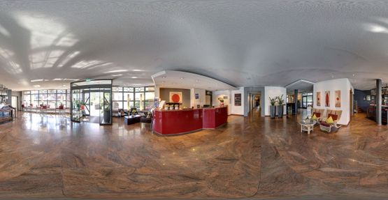 Rezeption / Lobby